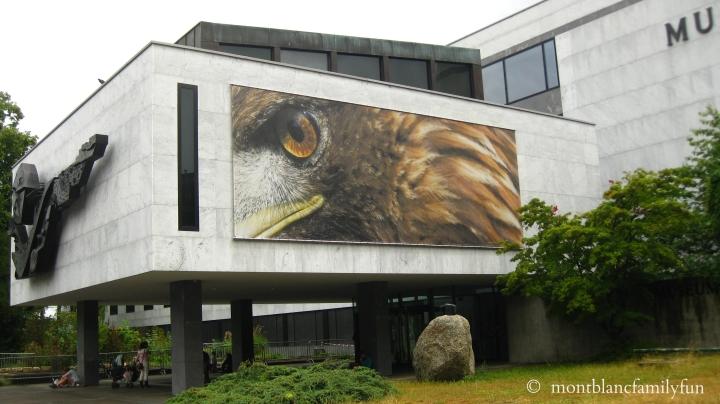 Muséum d'Histore Naturelle