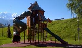 Saint-Martin playground © montblancfamilyfun.com