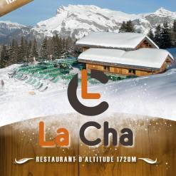 La Cha © La Cha