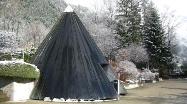 Japanese Gardens Chamonix © montblancfamilyfun.com