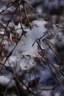 Le Parc Thermal wintertime © montblancfamilyfun.com