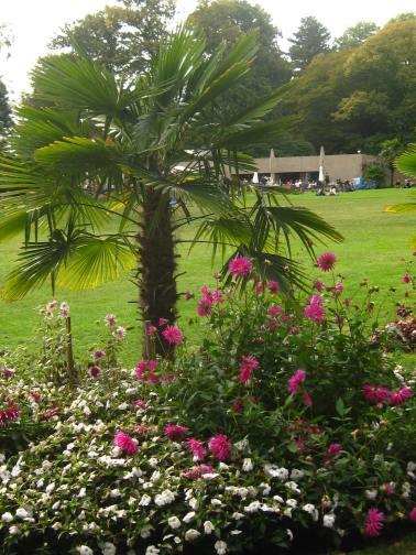 Jardins Botaniques Geneva © montblancfamilyfun.com
