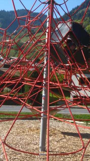 Base de Loisirs des Belles © montblancfamilyfun.com