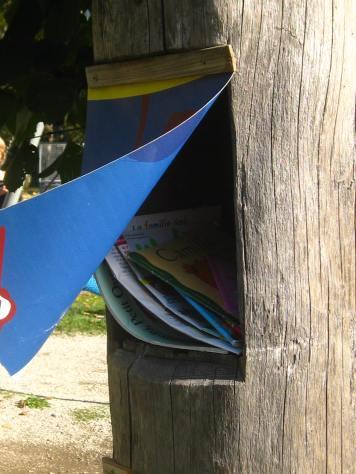 Base de Loisirs des Belles - books © montblancfamilyfun.com