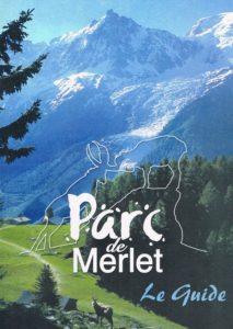 Carnet de Jeux at the Parc Merlet © Parc Merlet