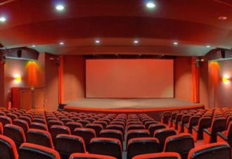Vox Cinema (Chamonix) © chamonix.com