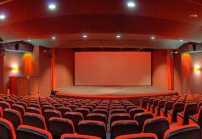 Chamonix's Vox Cinema © chamonix.com