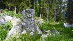 Sur les Traces des Graniteurs © combloux.com