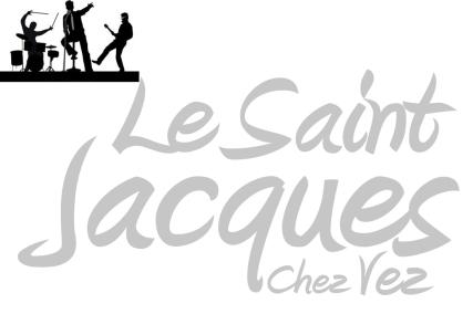 © Le Saint-Jacques