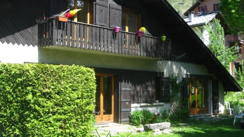 « Mum n Tots » in Chamonix © montblancfamilyfun