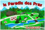 © Le Paradis des Praz