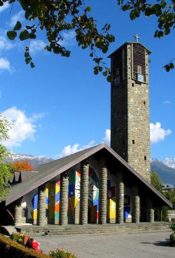 © Passy Mont-Blanc Tourisme