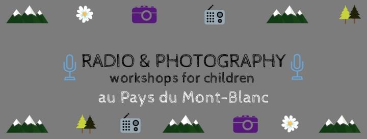 Radio & Photography © montblancfamilyfun.com