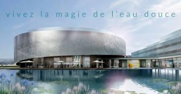 © Aquarium Vivarium Aquatis Lausanne