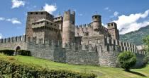Castello di Fenis © Aosta Valley Tourism