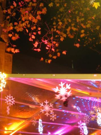 Bô Noël © montblancfamilyfun.com