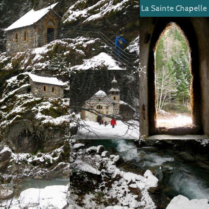 La Sainte Chapelle © montblancfamilyfun.com