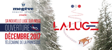 LaLuge © megeve.com