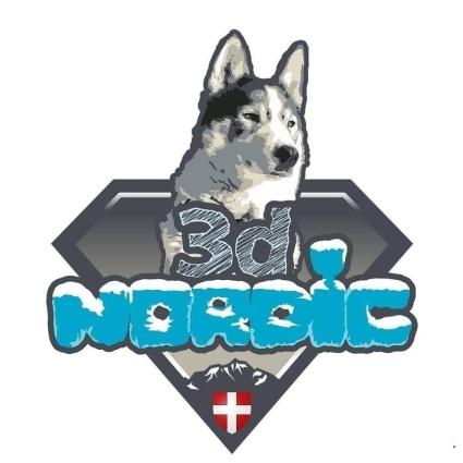 © 3D Nordic - Granola Camp