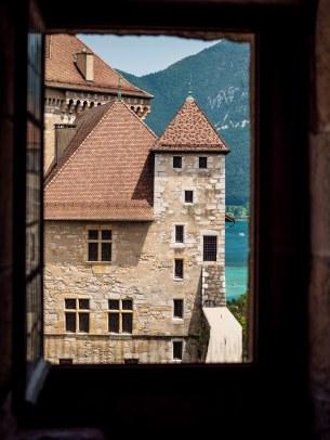 © Château d'Annecy