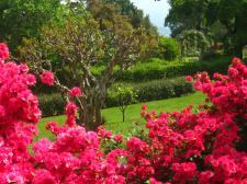 Parco della Villa Pallavicino © montblancfamilyfun.com