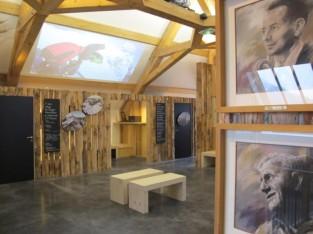 La Maison Forte de Hautetour © saintgervais.com