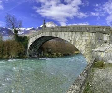 © Sallanches Tourisme