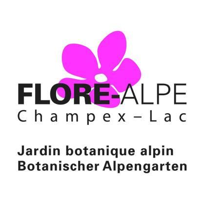 © Jardin Botanique Alpin-Flore, Champex-Lac