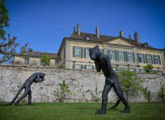 © Château de Vullierens
