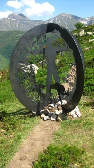 Giardino Alpino Saussurea © montblancfamilyfun.com