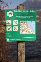 Sentier des Roselières (Saint-Jorioz)© montblancfamilyfun.com