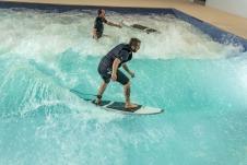 © City Surf Park