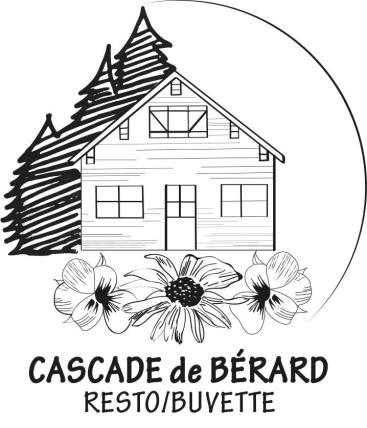 © Cascade de Bérard