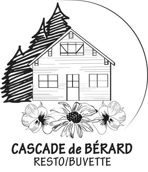 © Buvette Cascade de Bérard