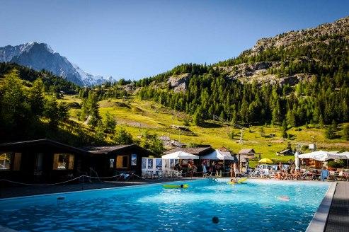 Plan Chécrouit piscine © Aosta Valley Tourisme
