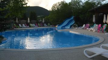 Camping Yelloh Les 4 Montagnes © Camping Yelloh Les 4 Montagnes