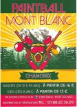 © Paintball Mont-Blanc