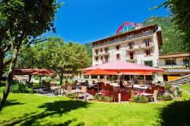 © Hotel Aiguille du Midi