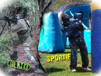 © Fiz Paintball