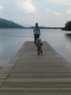 Lago Mergozzo © montblancfamilyfun.com