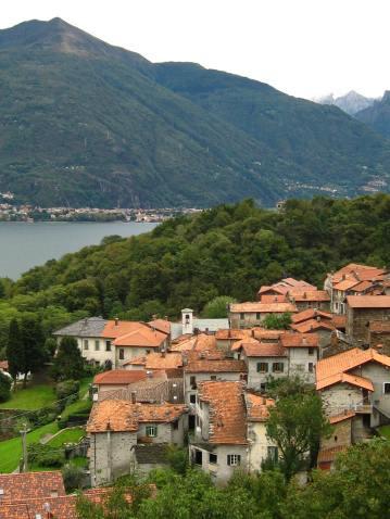 Lago di Como © montblancfamilyfun.com