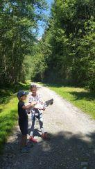 Parcours d'Orientation du Bois du Bouchet © Baby-Cham