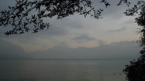 Lac Léman © montblancfamilyfun.com