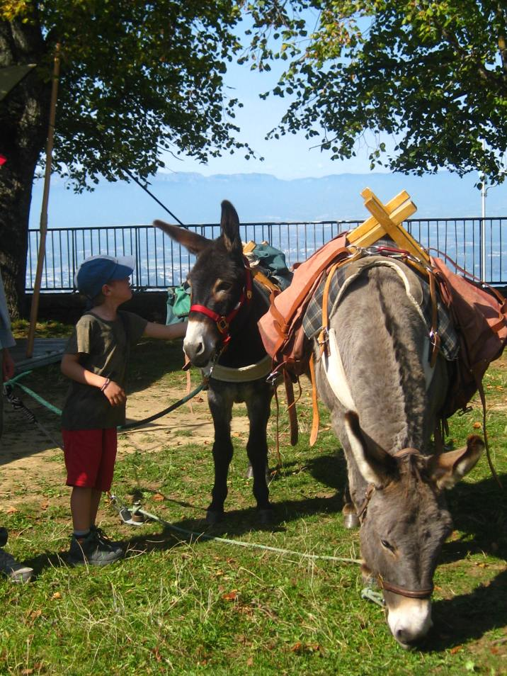 Téléphérique du Salève - special events © montblancfamilyfun.com