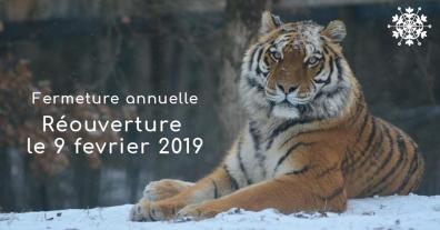 © Safari de Peaugres