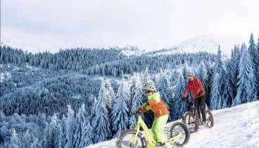 © Combloux Tourisme / Alpes Aventures