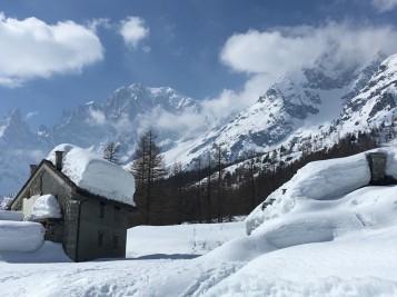Val Ferret, Italy © montblancfamilyfun.com