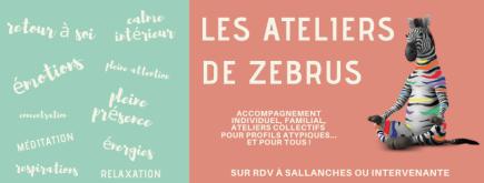 © Les Ateliers de Zébrus