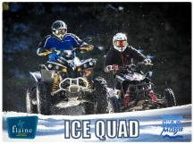© Ice Quad Flaine