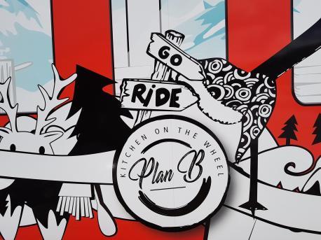 © Le Plan B